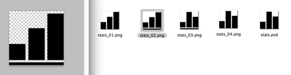 FREE Statistic Icons