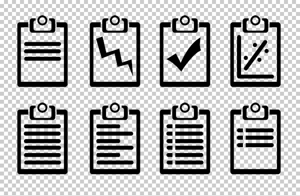 free-clipboard-icon-set-flat-png